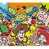 ディズニー - トイ・ストーリー/コミック・ファン HD(1440×1280) 118357