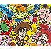 ディズニー - トイ・ストーリー/コミック・ファン Android(960×800)待ち受け 107092