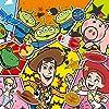 ディズニー - トイ・ストーリー/コミック・ファン iPad壁紙 106520