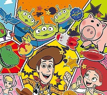 ディズニー  iPhone/Androidスマホ壁紙(1440×1280)-1 - トイ・ストーリー/コミック・ファン