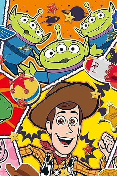 ディズニー  iPhone/Androidスマホ壁紙(640×960)-1 - トイ・ストーリー/コミック・ファン