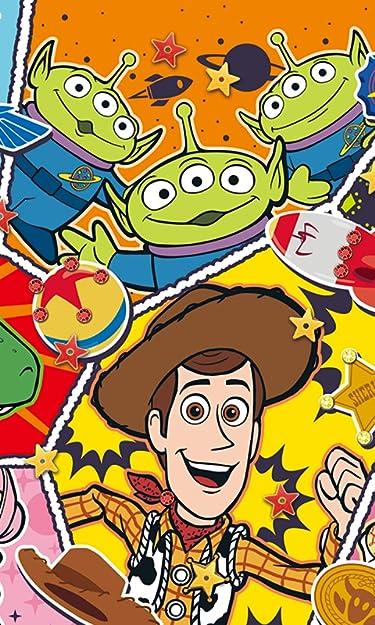 ディズニー  iPhone/Androidスマホ壁紙(480×800)-1 - トイ・ストーリー/コミック・ファン