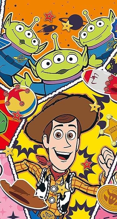 ディズニー  iPhone/Androidスマホ壁紙(744×1392)-1 - トイ・ストーリー/コミック・ファン