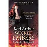 Wicked Embers (Souls of Fire Book 2)