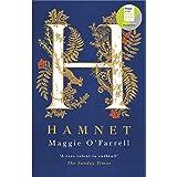 Hamnet: Winner of the Women's Prize for Fiction 2020