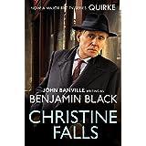 Christine Falls: Quirke 1