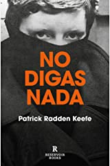 No digas nada (Spanish Edition) Kindle Edition