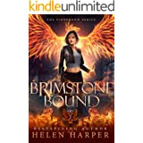 Brimstone Bound (The Firebrand Series Book 1)