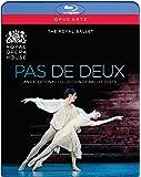 英国ロイヤル・バレエ《PAS DE DEUX‐パ・ド・ドゥ》[Blu-ray]