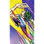 ジョジョの奇妙な冒険 iPhone SE/8/7/6s(750×1334)壁紙 岸辺露伴