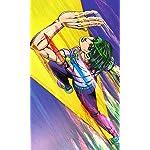 ジョジョの奇妙な冒険 FVGA(480×800)壁紙 岸辺露伴