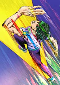 【Amazon.co.jp限定】「岸辺露伴は動かない」OVA  コレクターズエディション (2枚組) (オリジナルA4クリアファイル付) [Blu-ray]