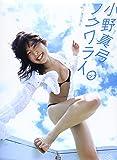 小野真弓写真集「フクワライ」