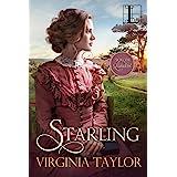 Starling (South Landers Book 1)