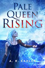 Pale Queen Rising Kindle Edition