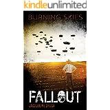Fallout (Burning Skies Book 2)