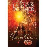 Coto's Captive (Zorn Warriors Book 5)