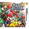 大乱闘 スマッシュ ブラザーズ for ニンテンドー 3DS - 3DS