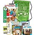Summer Bridge Essentials Backpack