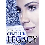 Centaur Legacy (Touched Series Book 2)