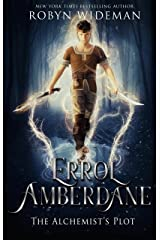 Errol Amberdane: The Alchemist's Plot (Guardian of Secrets Book 2) Kindle Edition
