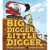 Big Digger Little Digger