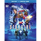 DC's Stargirl: The Complete First Season (Blu-ray + Digital Copy)