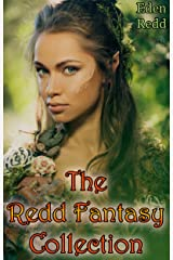 The Redd Fantasy Collection: 6 Tales of High Adventure, Romance and Taboo Fantasy. Kindle Edition