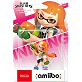 Nintendo amiibo - Inkling (Super Smash Bros.)