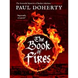 The Book of Fires (The Brother Athelstan Mysteries 14)