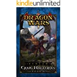 Bedlam: Dragon Wars - Book 16 of 20: An Epic Sword and Sorcery Fantasy Adventure Series