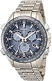 [セイコー]SEIKO 腕時計 ASTRON アストロン ソーラーGPS衛星電波修正 サファイアガラス スーパークリア…