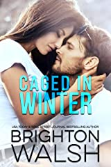 Caged in Winter (Reluctant Hearts) Kindle Edition