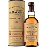 The Balvenie Caribbean Cask 14 Year Old Single Malt Scotch Whisky, 700 ml