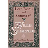 Love Poems Sonnets of William Shakespeare