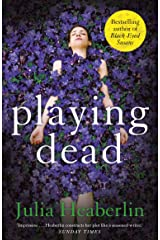 Playing Dead Kindle Edition