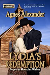 Lydia's Redemption Kindle Edition