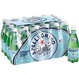 Sanpellegrino sparkling mineral water, 24 x 500ml (PET)