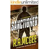 Sanctioned: A Blackthorn Thriller (The Blackthorn Thrillers Book 1)