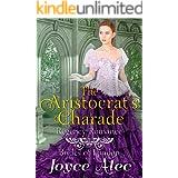 The Aristocrat's Charade: Regency Romance (Brides of London)