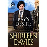 Bay's Desire (MacLarens of Boundary Mountain Historical Western Romance Book 9)