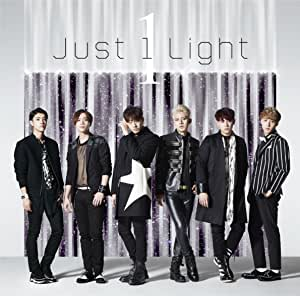 Just 1 Light【通常盤】