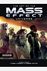 The Art of The Mass Effect Universe Kindle Edition