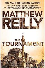 The Tournament Kindle Edition