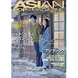 ASIAN POPS MAGAZINE 148号