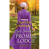 Light Shines on Promise Lodge: A Second Chance Amish Romance
