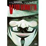 V フォー・ヴェンデッタ (SHOPRO WORLD COMICS)