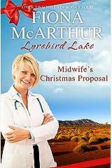 Midwife's Christmas Proposal (Christmas in Lyrebird Lake Book 1) Kindle Edition