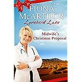Midwife's Christmas Proposal (Christmas in Lyrebird Lake Book 1)