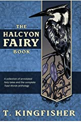 The Halcyon Fairy Book Kindle Edition